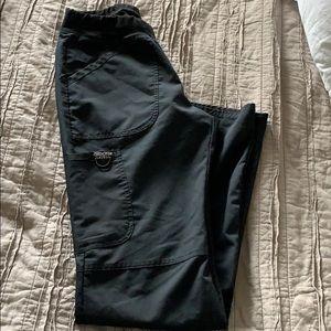Cherokee Workwear Revolution Yoga Scrubs (Tall)